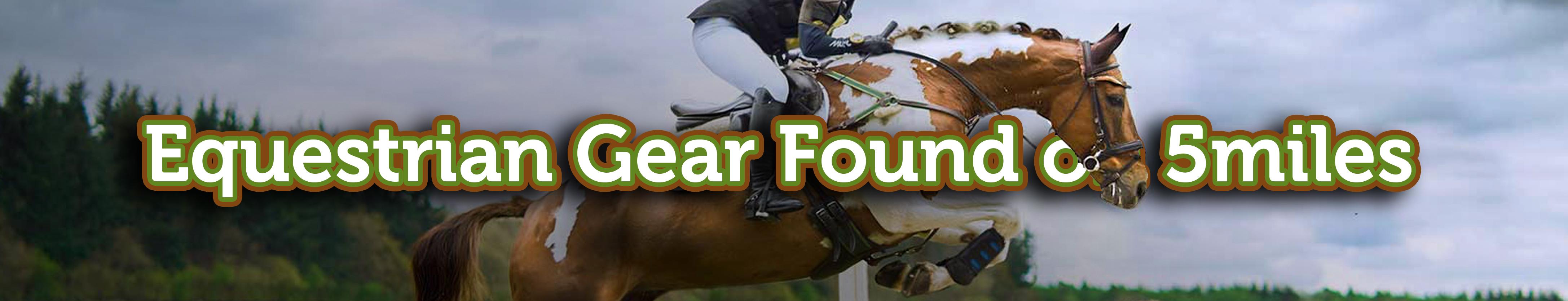 Equestrian Gear