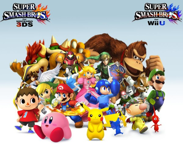 super_smash_bros__wii_u_3ds_group_wallpaper_by_crossoverbrony-d6nyy6y