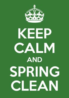 Tips for spring cleaning success 5miles - Five easy cleaning tips get some time for yourself ...