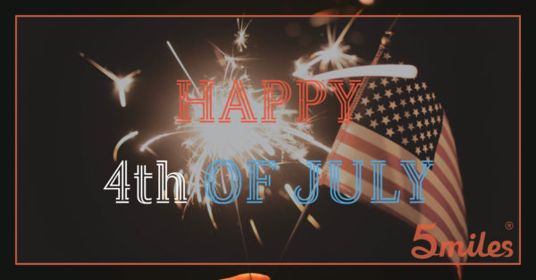 d4e716829755 Happy 4th of July weekend from 5Miles! If you're looking to shop this  weekend in the Dallas area, we have you covered with great deals on all of  your ...