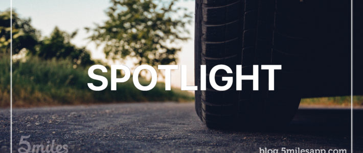 5miles Spotlight : Traveling Wheels Mobile Tire Service
