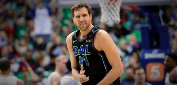 Dallas Mavericks Partnership