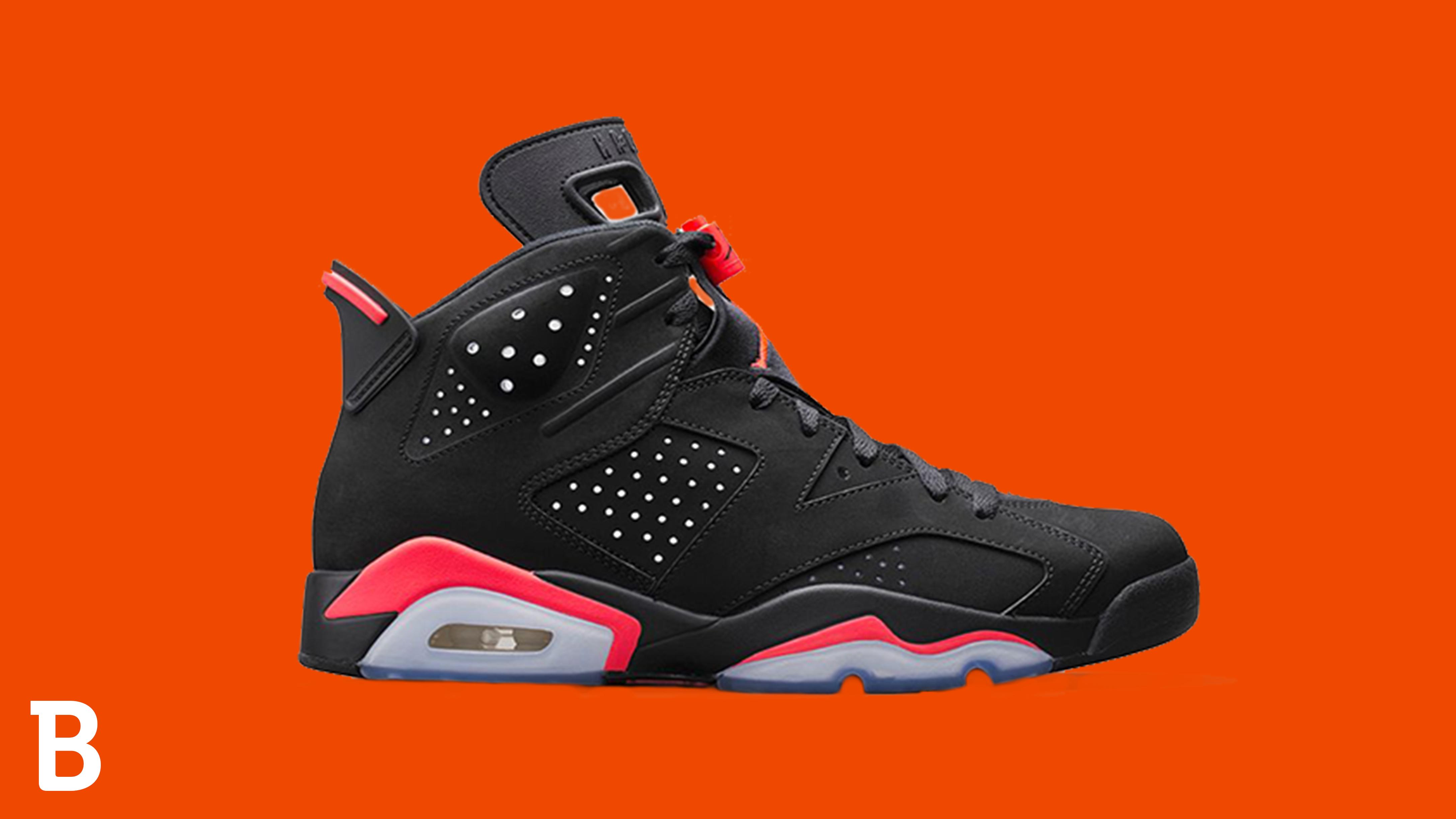 5miles Sneakers Face-off: Adidas Yeezy vs. Nike Jordans