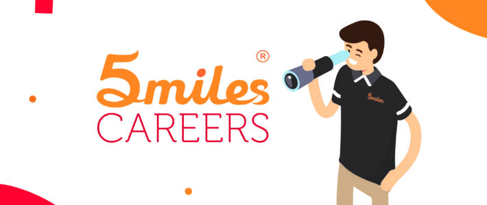 5miles Careers and Job Openings – Join Our Team!