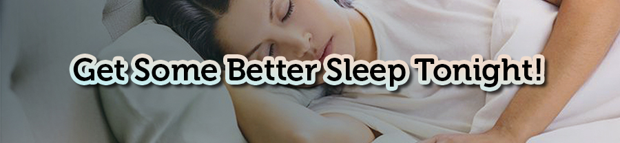 Better Sleep with 5miles