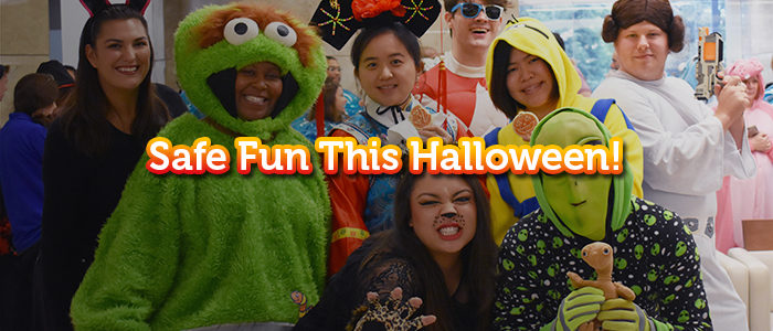 Stay Safe While Having Fun This Halloween! – 5miles Blog