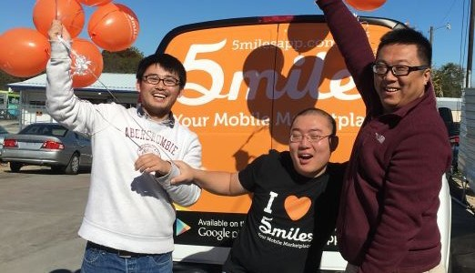 Gone in a Flash: 5miles Brings Auto Deals to North Texans