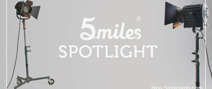 5miles Spotlight: Read about Independent Dealer, Charlie Acosta