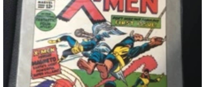 5miles Finds – Xmen